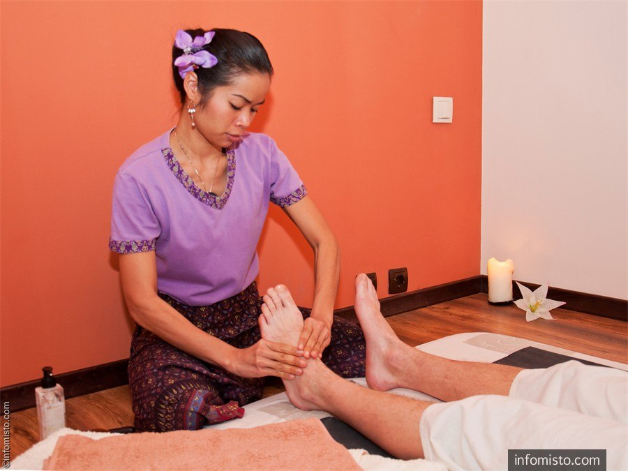 sex vide thai massage södermalm